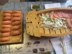 Tokyo Sushi AJAX