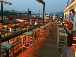 Aroga Lounge Bar