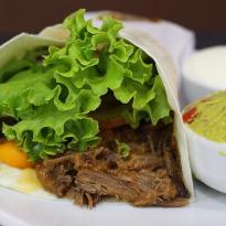 Bur Burrito