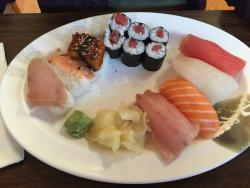 Sushi Kata Japanese Restaurant