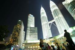 Petronas Twin Towers Gift Shop