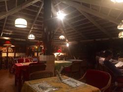 Cafe de Yaounde