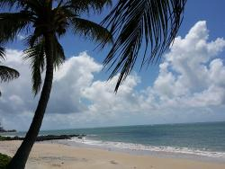 Praia Pirambúzios