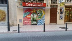 Canamunt