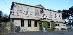Castlepoint Hotel & Guesthouse - The Whakataki