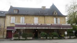 Hotel Restaurant de la Grotte