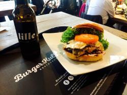 BurgerKultour Restaurant