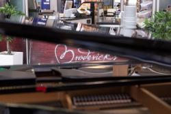 Broderick's Love Coffee