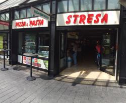 Stresa Pizzeria