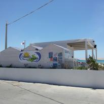 Lido Caiman Beach