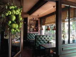 Cafe-Bar Liberty