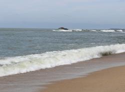 Praia do Ourigo