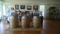 White Rock Vineyards & Winery