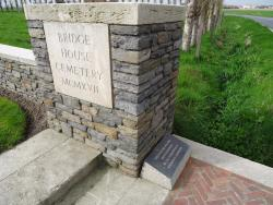 Bridge House Cemetary