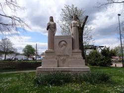 Monument Achille Testelin
