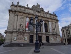 Place du Theatre