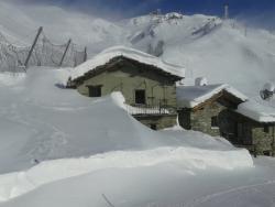 Hotel Cima Bianche