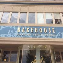 ‪Bakehouse Bread Co‬