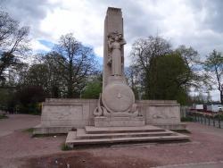 Monument aux pigeons voyageurs