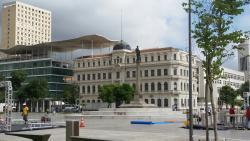Maua Square