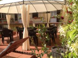 Florentine Roof Garden B&B