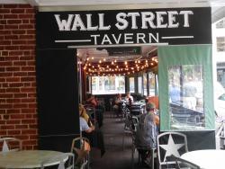 Wall Street Tavern