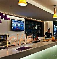 Restaurante 365 - Novotel Parque Olimpico