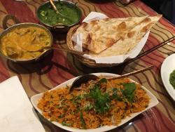Saathiya Indian Cuisine