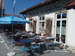 Gasthaus Schiessstatte