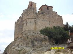 Calafell Castle