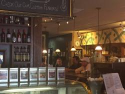 Sonnet's  Espresso Bar & Restaurant