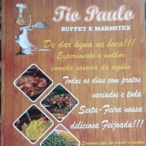 Restaurante e Lanchonete Tio Paulo