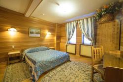 Kremlyovskiy Hotel
