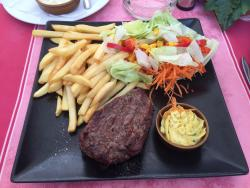 Steakhouse Calpe