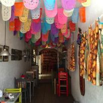 Sabores De Frida