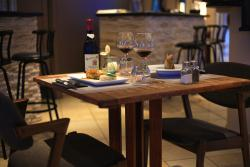 La Terrasse Restaurant