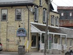 Schmidtsville Restaurant