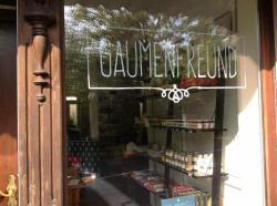Gaumenfreund