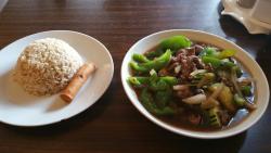 Thai Grill