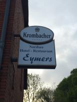Hotel Eymers
