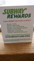 Subway #40163