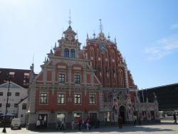 Riga Tourist Information Centre