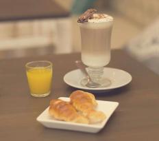 Quinta Escencia Cafetería