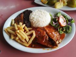 Restaurante Tabaris