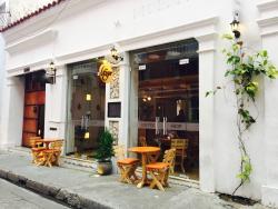 Cafe Lienzo