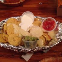 TomToms Burrito