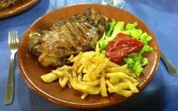 Restaurante de la Vega LO de Pelayo