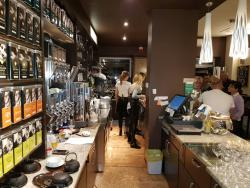 Italcrem Bar Caffee