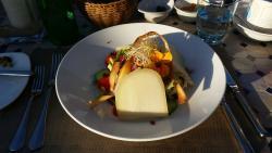 DAS Gourmetrestaurant in Port Andratx