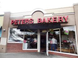 ‪Peters' Bakery‬